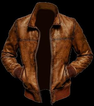 Ремонт и покраска курток из кожи - Magia De Corio