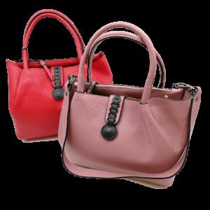 Ремонт и покраска сумок из кожи - Magia De Corio